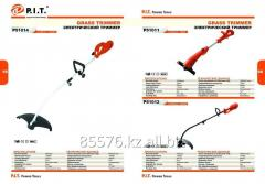 Electric P51014, P51011, P51012 trimmer