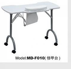 Manicure table of f10
