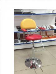 Children's hairdresser's chair