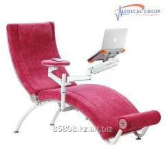 Computer massage chairs of astro snail
