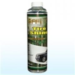 Autocosmetics, ECO Tire Shine™ Leave deep,