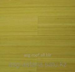 Массивная доска deker бамбук кофе горизонтальный