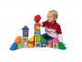 Игрушка для ребенка Кубики мягкие Учись  играя