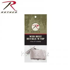 Buckle for a Rothco belt (4301, Ayron)