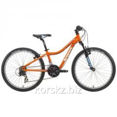Bicycle children's Hula Kona 2016 (Orange)