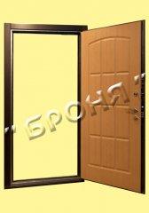 Двери металлические, Металлическая дверь, Стальная