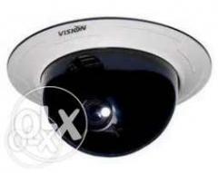 Системы видеонаблюдения. Домофоны. Автоматика