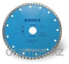 Алмазный Отрезной Диск Rodex 230x22,2 mm