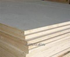 Plywood of birch 12 mm, not polished, grade 4/4
