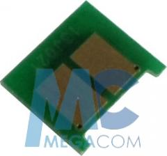 The chip to a cartridge of HP CLJ CP3525 (China)