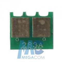 The chip to a cartridge of HP Pro MFP M127/M125