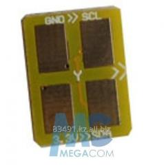 The chip to a cartridge of Samsung of