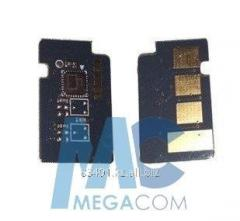The chip to a cartridge of Samsung of ML-1640/2240