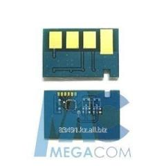 The chip to a cartridge of Samsung of ML-1660/1665