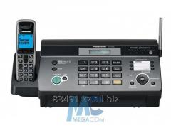 Panasonic KX-FC968RU-T fax machine