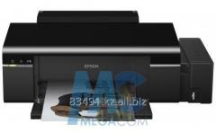 Photoprinter jet Epson Stylus L800
