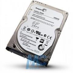 The hybrid hard drive for the Seagate SSHD