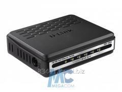 D-Link DES-1005A/C1A switchboard