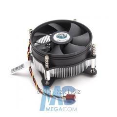 Cooler Master DP6-9EDSA-0L-GP cooler