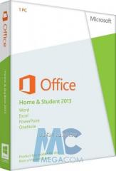 Software of Microsoft Office Home and Student