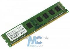 Оперативная память 2Gb DDR3 1600Mhz Geil PC3-12800