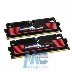 Оперативная память DDR-3 DIMM 2400MHz PC19200 16Gb