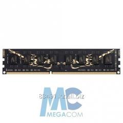 Оперативная память DDR-3 DIMM 4Gb/1333MHz PC10600
