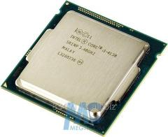 Intel Core i3 4130, LGA1150, OEM processor