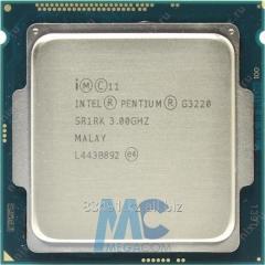 Процессор Intel Pentium DualCore G3220, LGA1150,