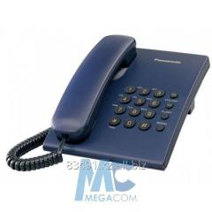 Panasonic KX-TS2350CA phone