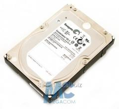 Hard drive HDD 1000 Gb Seagate Constellation ES.3