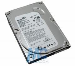 Жесткий диск HDD 500 Gb Seagate Barracuda