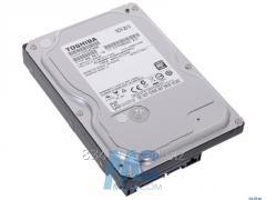 Жесткий диск HDD  500Gb Toshiba DT01ACA050