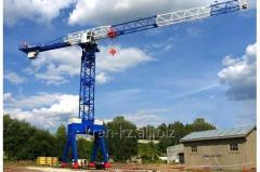 Portal TDKP-10.300 crane loader