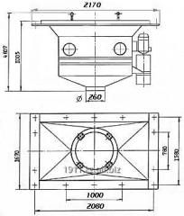 AB-1000-260 vibroactivator