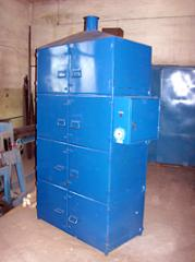 Drying cabinet ShS 0,32h4