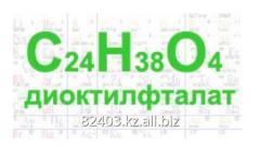 Пластификатор ДОФ Диоктилфталат ГОСТ 8728-88 ТНВЭД
