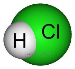 Соляная кислота 857-95 синтетическая техническая