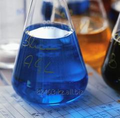 Hydrochloric acid 2122-066-53501222-2007 inhibited