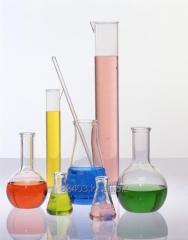 Sulfuric TU 2642-001-33813273-97 acid fiksana