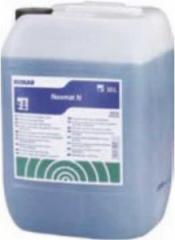 Detergent for the polished Neomat N surfaces, an