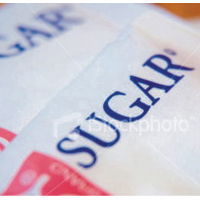 The packaged Sachet Sugar sugar, art. 404456