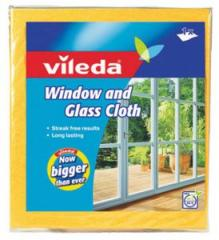 Napkin for washing of windows, an art. 404431