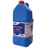 Disinfectant for vegetables, fruit and yayts Micro