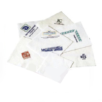 Бумажные салфетки Logo Printed Paper Napkins, арт.