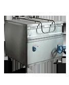 ESK-80-0.27-40 frying pan, art. 404026