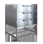 Case baking - the ESh-2K, ESh-3K, ESh-4K models,