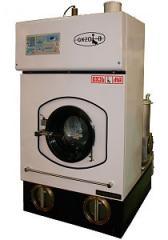 Машина сухой химической чистки ЛВХ-8, арт. 404220