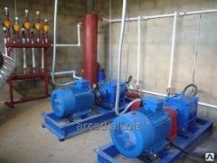 Pump NTG-90 heatgenerator