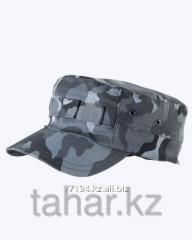 Cap summer camouflage